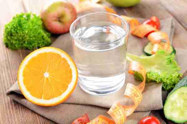 Woda jonizowana oraz jej cech
